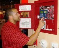 Install / Repair Addressable / Fire Alarm System