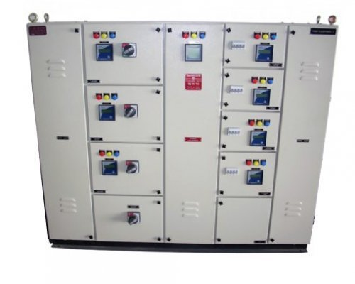 LDB Panel Board - View Specifications & Details of Power Panels by on