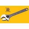 Adjustable Wrench - Black Finish