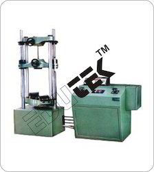 Standard Universal Testing Machine Digital