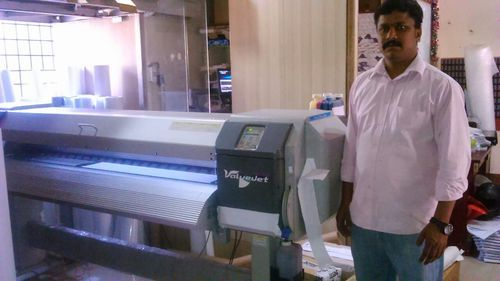 Providing High Class Printer Solutions all over India.
