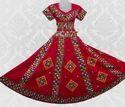 Kachchi Work Garba Dress Chaniya Choli