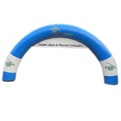 Custom Inflatable Archway