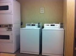 Guest Laundry Service