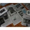 Mess Printing Service