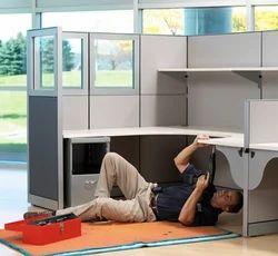 Furniture Installation & Reconfiguration Service