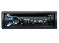 SONY Car MP3 Player