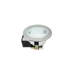 SEDL-218  2x18Watt CFL Recess Mounting Downlight