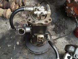 Volvo EC-210 Hydraulic Pump