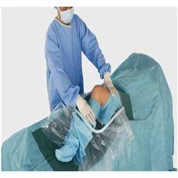 Orthopedic Drapes