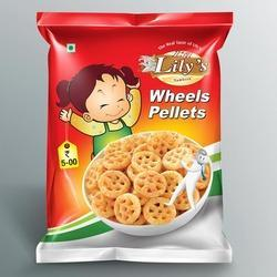 Wheel Pellets
