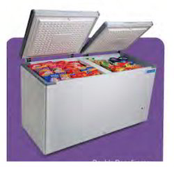 Hard-top Chest Freezers