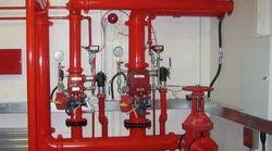 Fire System Turnkey Service
