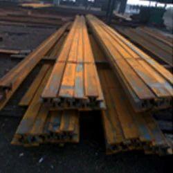 Agarwal Ispat MS Crane Rail 60 Lbs, For Railway Siding