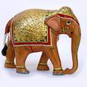 Wooden Elephant, For Decoration
