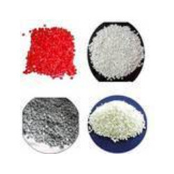 PP Co Polymers Natural Granules
