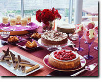 Food & Hospitality Services