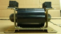 5va Upto 3kva Air Cooled Step-Down Transformer