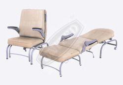 Luxurious Accompanier's Chair