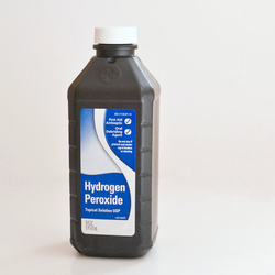 473 ml Hydrogen Peroxide, 99%, Packaging Type: Can