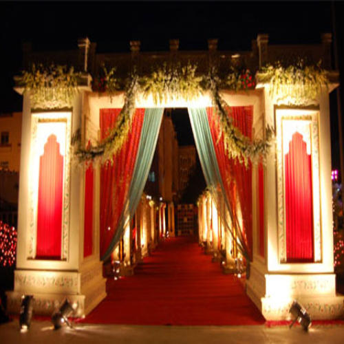 View Specifications & Details Of Wedding