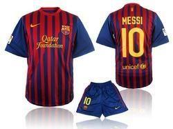 Football Jersey Sizes