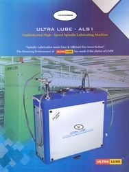 Ultra Lube - ALS1 Textile Spinning Machinery