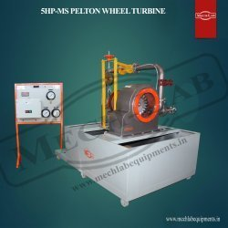 5HP-MS Pelton Wheel Turbine