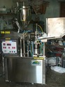 Liner Tube Filling Machine
