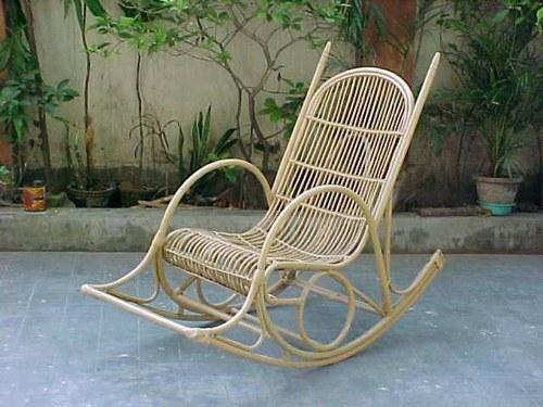 check out 5fa9e d53fa Cane Chair - Cane Rocking Chair Manufacturer from Goregaon