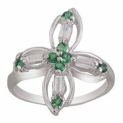 925 Sterling Sliver Ladies Rings