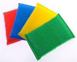 Kitchen Cleaning Scrubber at Rs 16 /pieces | Dadar East | Mumbai ...