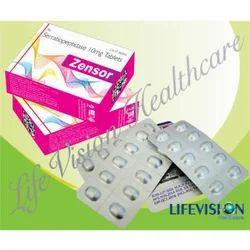 Serratiopeptidase 10mg Tablets