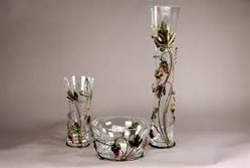 Decorative Flower Vases & Decorative Flower Vase in Coimbatore Tamil Nadu | Get Latest Price ...