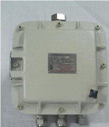 Flame Proof Junction Box - View Specifications & Details of