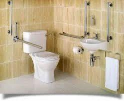 Bathroom Accessories Images