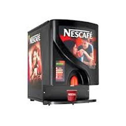 3 Option Nescafe Coffee Vending Machines Click To Zoom