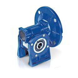 Worm Gear Reducers