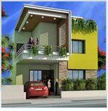 3 BHK Individual House