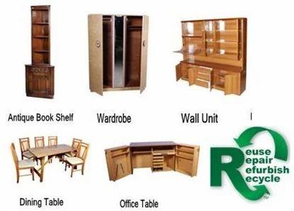 Refurbished Furniture र फरब श ड फर न चर View
