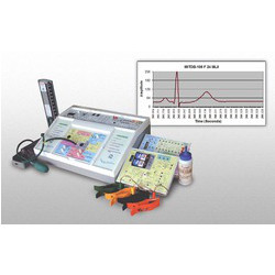 Bio-Medical Instrumentation Trainer Equipment