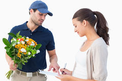 Flowers Delivery Service In Gurgaon