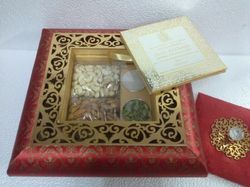Wedding Card And Box Manufacturer From Delhi