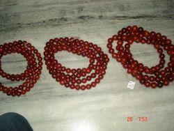 Redsandalwood Beads