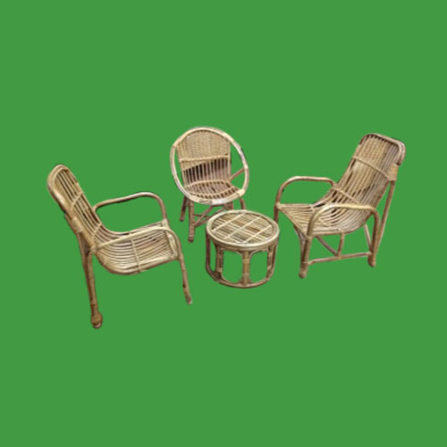 Fancy Cane Chair