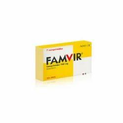 Famvir Tablets