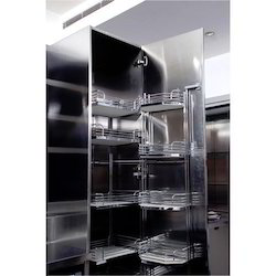 Steel Kitchen Racks