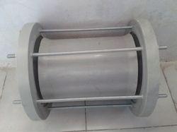 PVC Dresser Coupler