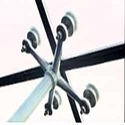 Bolted Glazing System