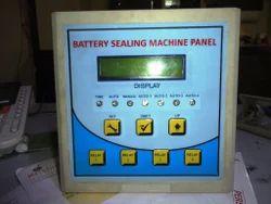 Battery Sealing Panel